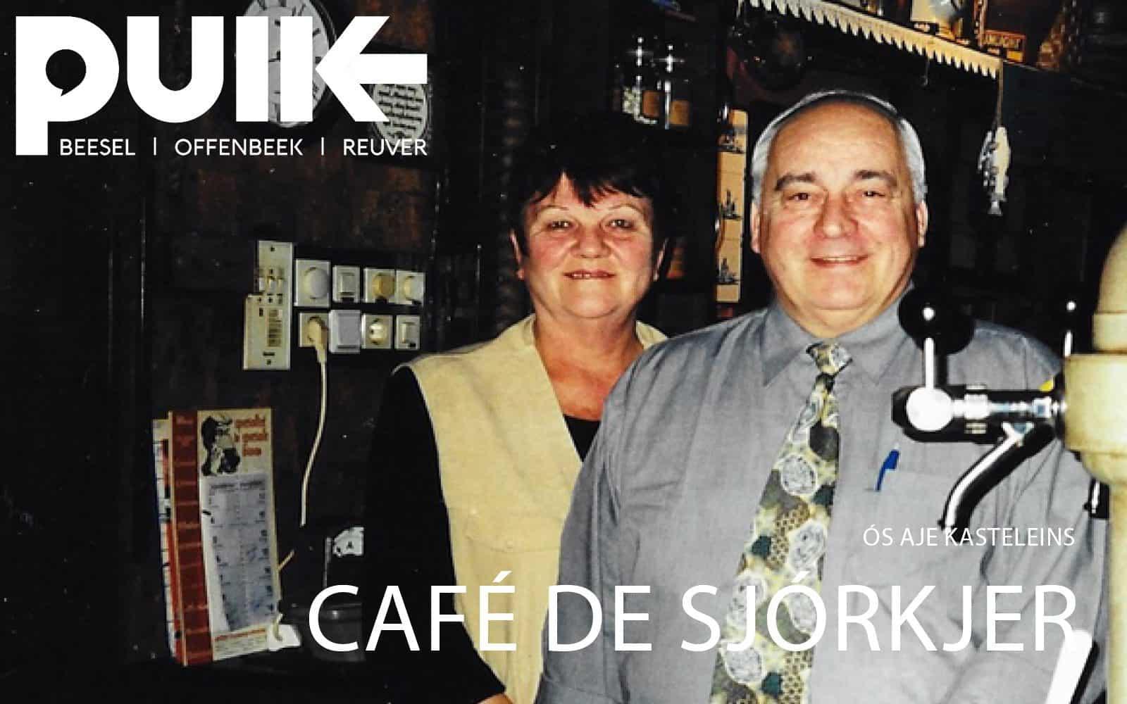 11 dec 2019 - cafe de Sjórkjer